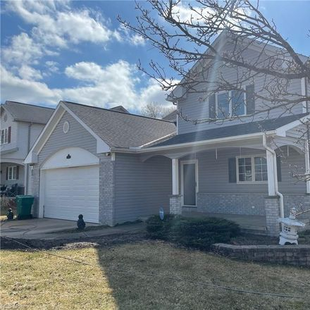Rent this 4 bed house on 174 Filly Lane in Northfield, OH 44067