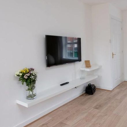 Rent this 4 bed apartment on 31 Heron Street in Manchester M15 5PR, United Kingdom