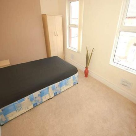 Rent this 1 bed room on Halsbury Road in Liverpool L6 6DQ, United Kingdom