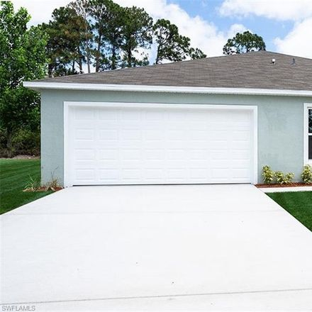 Rent this 4 bed house on 3011 44th Street Southwest in Lehigh Acres, FL 33976