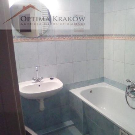 Rent this 2 bed apartment on Przykopy 7 in 30-612 Krakow, Poland