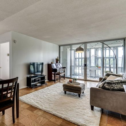 Rent this 1 bed condo on 1301 Delaware Avenue Southwest in Washington, DC 20024