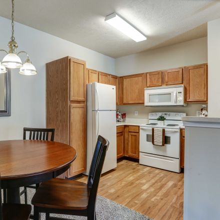 Rent this 2 bed apartment on McDonald's in Saint Andrews Drive, Murfreesboro