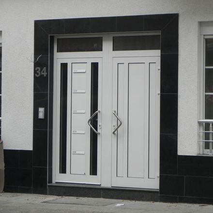 Rent this 3 bed apartment on Friederikenstraße 32 in 45130 Essen, Germany