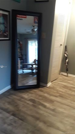 Rent this 1 bed condo on Gardens Drive in Pompano Beach, FL 33069