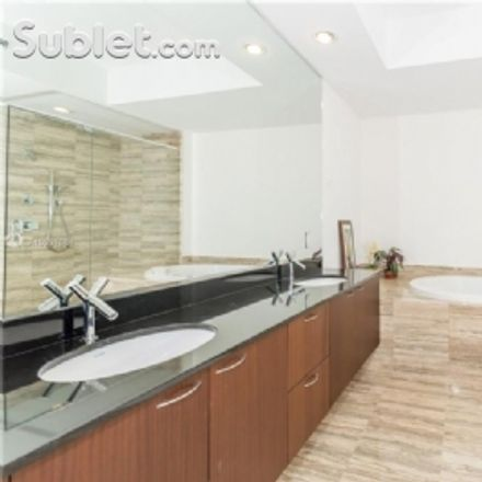 Rent this 3 bed apartment on Trump Tower 2 in 15911 Collins Avenue, Sunny Isles Beach