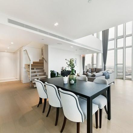 Rent this 3 bed house on South Bank Tower in Stamford Street, London SE1 9PS