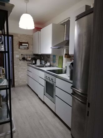Rent this 2 bed room on Plaça de Serralta in 07013 Palma, Illes Balears