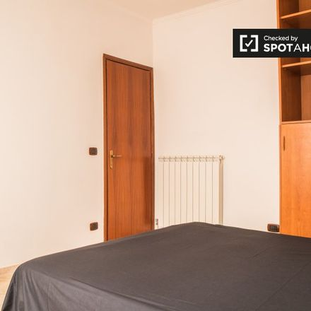 Rent this 5 bed apartment on Viale Filippo Tommaso Marinetti in 00143 Rome Roma Capitale, Italy