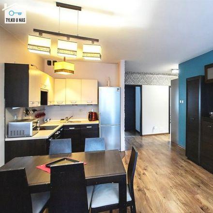 Rent this 3 bed apartment on Leśne Osiedle in 86-010 Koronowo, Poland