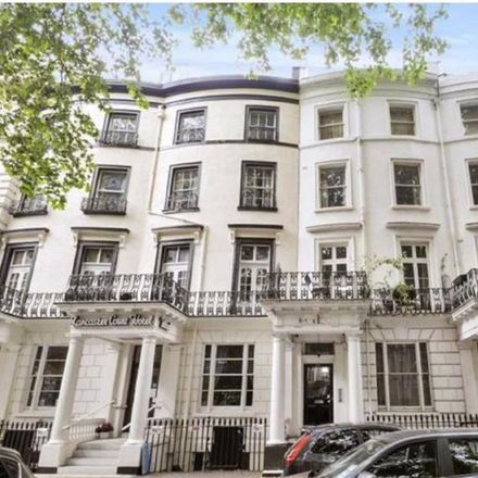 Rent this 2 bed apartment on 200 Sussex Gardens in London W2 3UA, United Kingdom