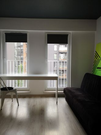 Rent this 2 bed room on Romana Dmowskiego in Wrocław, Poland