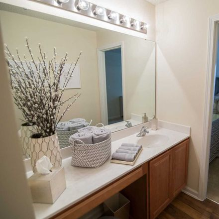 Rent this 2 bed apartment on Glen Echo Lane in Cary, NC 27511