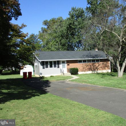 Rent this 3 bed house on 54 Acorn Drive in Warminster Township, PA 18974