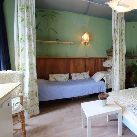 Rent this 1 bed apartment on Chaussée de Saint-Job - Sint-Jobsesteenweg 470 in 1180 Uccle - Ukkel, Belgium