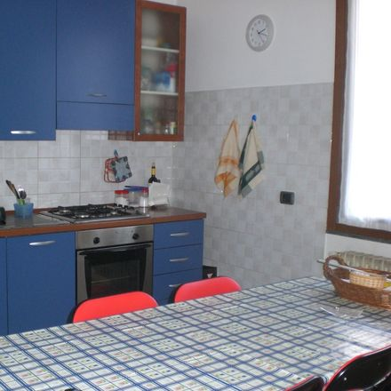 Rent this 1 bed room on Via Ugo Foscolo in 17, 20099 Sesto San Giovanni