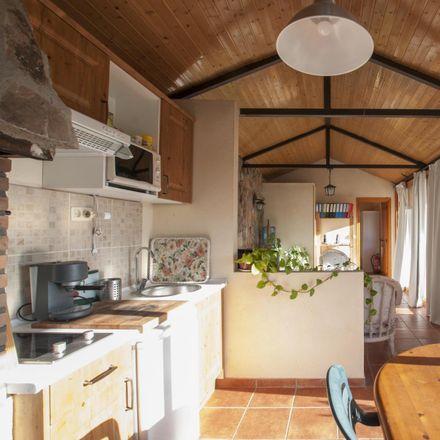 Rent this 1 bed apartment on Calle Cepas in 18, 28279 Colmenarejo