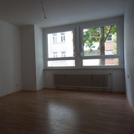 Rent this 4 bed apartment on Tam Tam Spielhalle in Allersberger Straße 86, 90459 Nuremberg