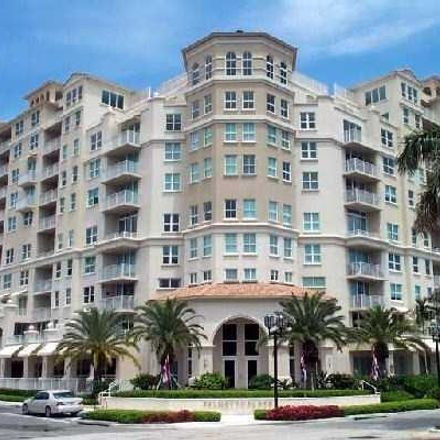Rent this 1 bed apartment on 99 Southeast Mizner Boulevard in Boca Raton, FL 33432