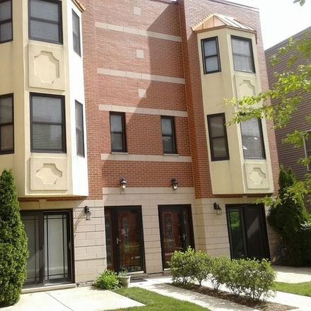 Rent this 2 bed townhouse on 2340 West Adams Street in Chicago, IL 60612