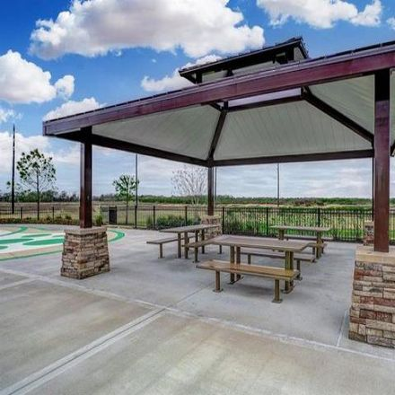 Rent this 4 bed house on Fort Bend County in TX 77471, USA