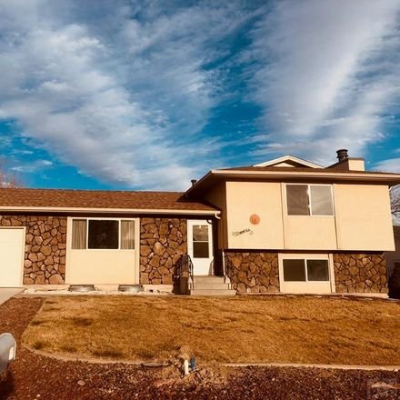 Rent this 4 bed house on 19 Montica Drive in Pueblo, CO 81005