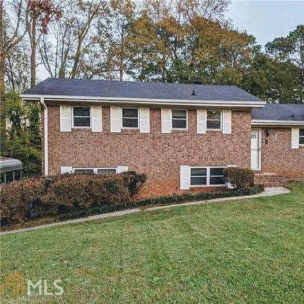 Rent this 3 bed house on 5610 Tyson Drive in Cherokee County, GA 30102