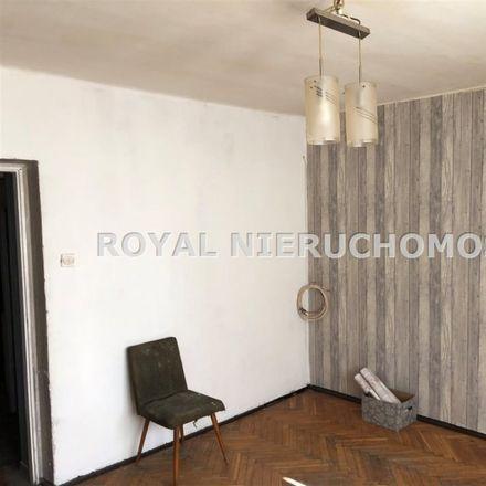 Rent this 2 bed apartment on Józefa Chojnickiego 13b in 41-800 Zabrze, Poland