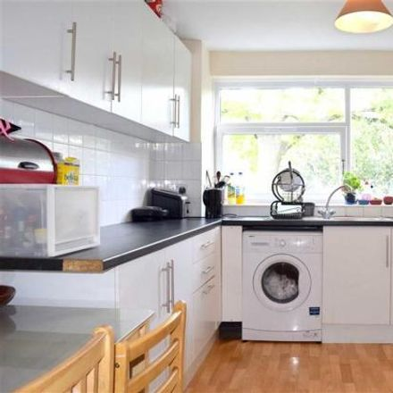 Rent this 3 bed apartment on Hanford Close in London SW18 5AU, United Kingdom