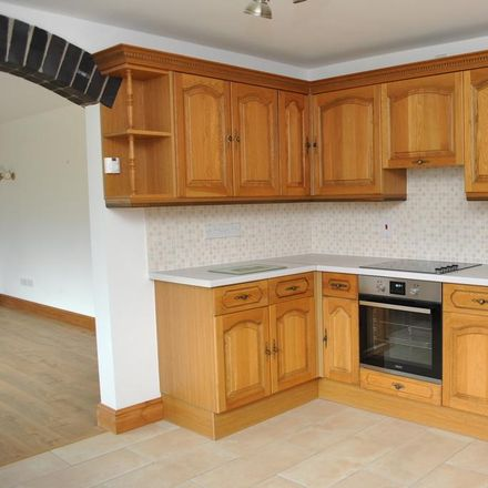Rent this 3 bed house on Hollins Lane in Tilstock SY13 3NU, United Kingdom