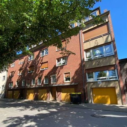 Rent this 2 bed apartment on Gelsenkirchen in Bulmke-Hüllen, NW