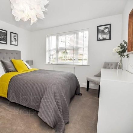 Rent this 1 bed apartment on South Road in Luton LU1 3UD, United Kingdom