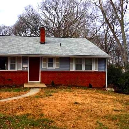 Rent this 3 bed house on 9022 Autoville Drive in College Park, MD 20740