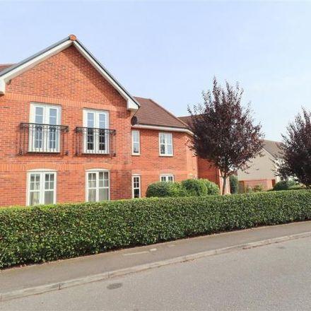 Rent this 2 bed apartment on Cranborne Road in Crewe, CW1 4BS