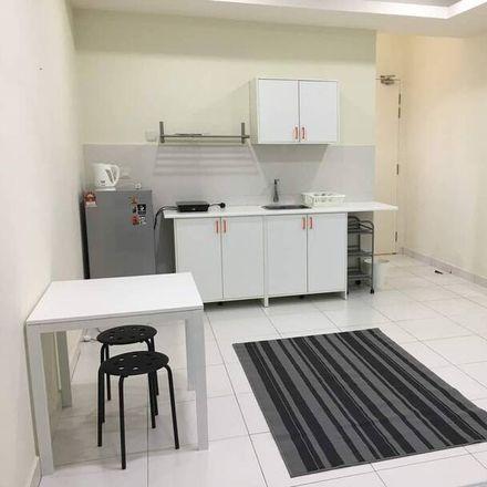 Rent this 0 bed apartment on BHP in Jalan PJU 7/1, Mutiara Damansara