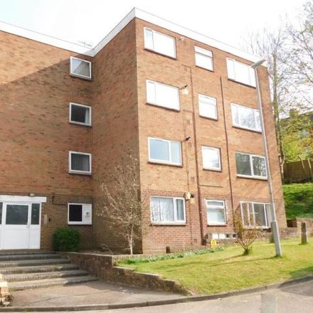 Rent this 2 bed apartment on Bonnick Close in Luton LU1 5JN, United Kingdom