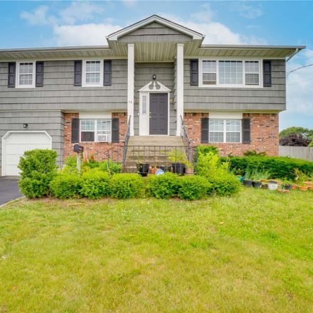 Rent this 5 bed house on 58 Motor Avenue in Farmingdale, NY 11735