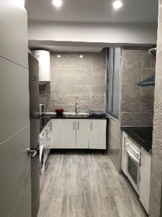 Rent this 1 bed room on Calle Pintor Ribera in 12001 Castellón de la Plana, Spain