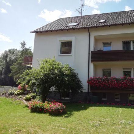 Rent this 4 bed apartment on Städtische Kindertagesstätte Fuldastraße in Fuldastraße 17, 64625 Bensheim