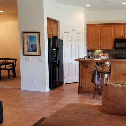 Rent this 2 bed house on 80163 Royal Birkdale Dr in Indio, CA