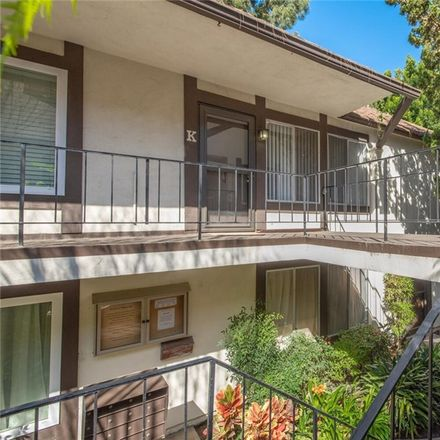 Rent this 2 bed condo on 15504 Williams Street in Tustin, CA 92780