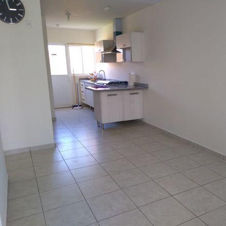 Rent this 3 bed apartment on Delegación Epigmenio González in 76146 San José el Alto, QUE