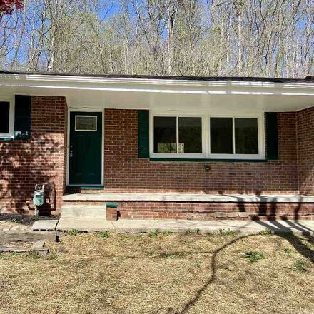 Rent this 3 bed house on 3939 Co Rd 15 in South Point, OH