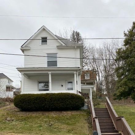 Rent this 3 bed house on Cottage Ave in Butler, PA