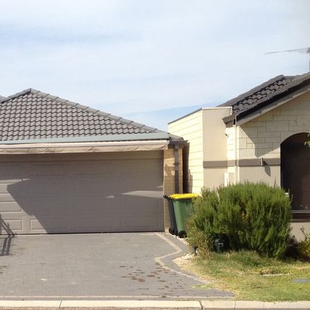 Rent this 2 bed house on Bottrell Way in Canning Vale WA 6108, Australia