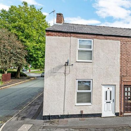 Rent this 2 bed house on Gibson Street in Howley Quay, Warrington