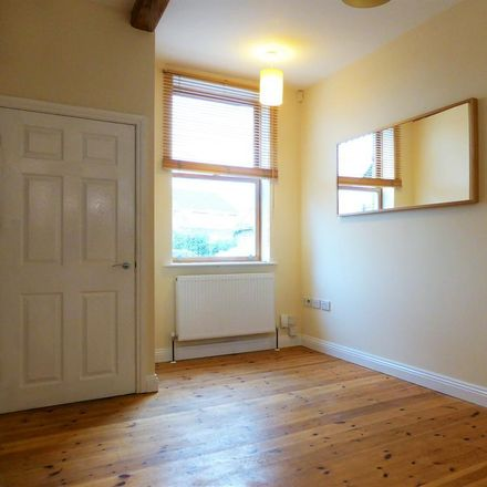 Rent this 1 bed apartment on Higham Common Road in Higham S75 1PF, United Kingdom