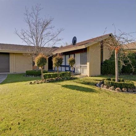 Rent this 3 bed house on 10 Boronia Crescent
