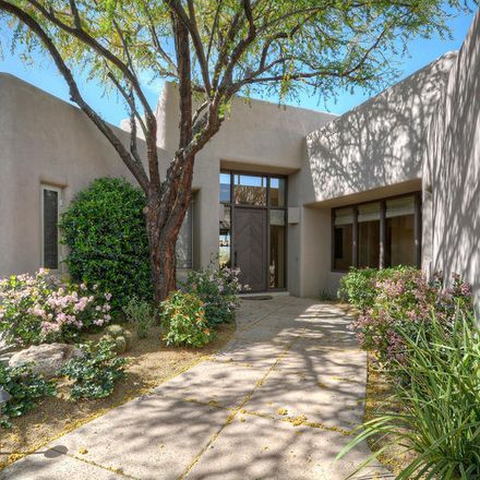 Rent this 3 bed house on 10620 East Honey Mesquite Drive in Scottsdale, AZ 85262