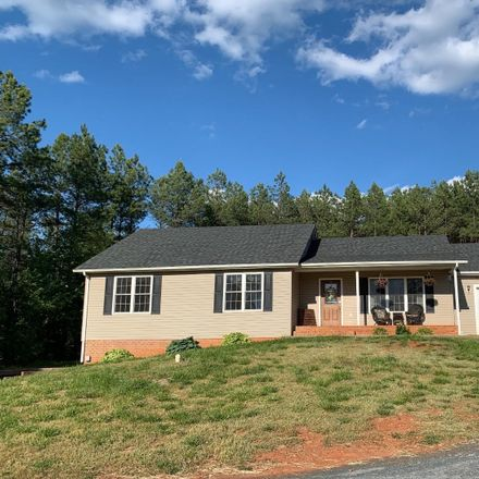 Rent this 3 bed house on Reedy Spring Rd in Spout Spring, VA